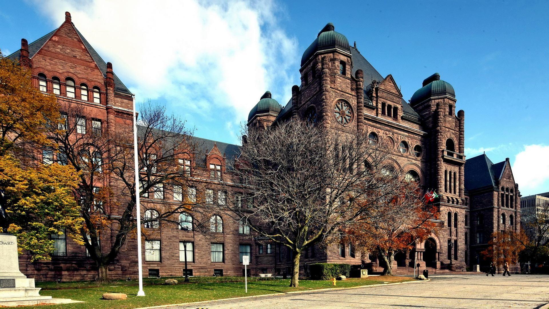 加拿大高中留学申请全面解析