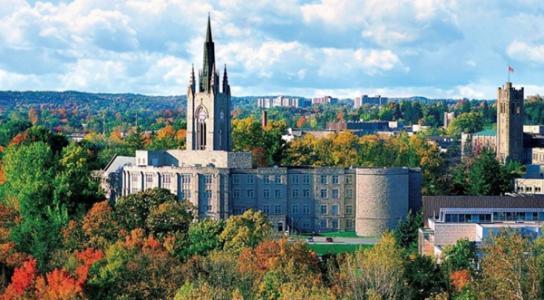 去加拿大留学读常见高中的七大课改v常见答案网高中疑问图片