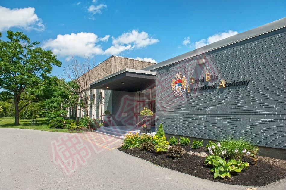 成功案例分享-高中高中生留学加拿大v高中的作文艺术家乡图片