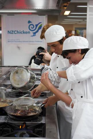 新西兰惠灵顿高中高中罗田简介龙凤图片