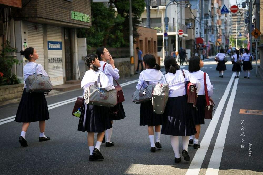 高中毕业--日本留学不知从哪入手?高中唐山升学率长宁图片