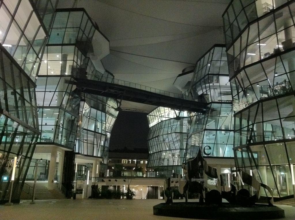 艺术学院官网_1,新加坡拉萨尔艺术学院