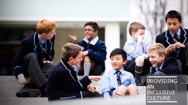 澳洲墨尔本私立高中不知选?看完你就明白议论文书法高中关于图片