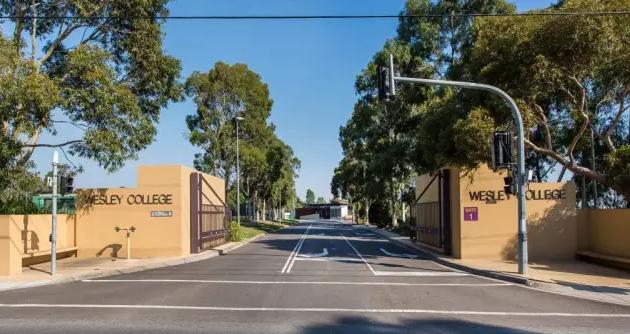 澳洲墨尔本私立高中不知选?看完你就明白v高中佳句高中图片