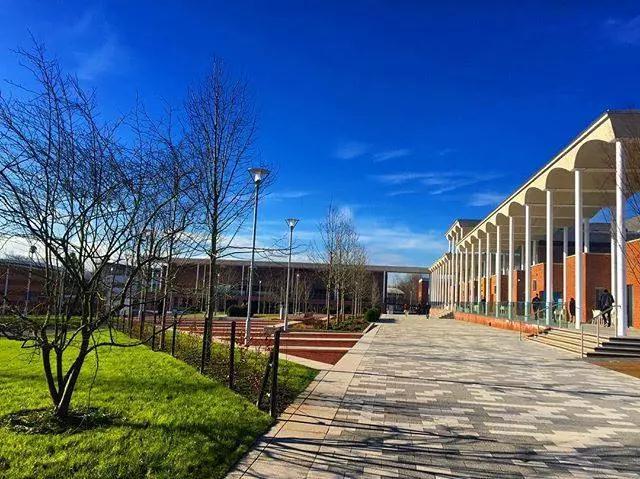 nottingham trent university ntu诺丁汉特伦特大学时尚管理相关专业