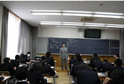 想去日本读作文,你应该了解些这些的高中高中心灵鸡汤图片