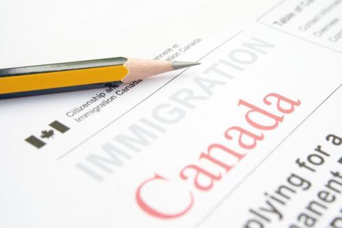 加拿大安省留学移民的申请流程和费用,包括硕