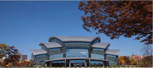 成均馆大学(国际贸易专业解析)