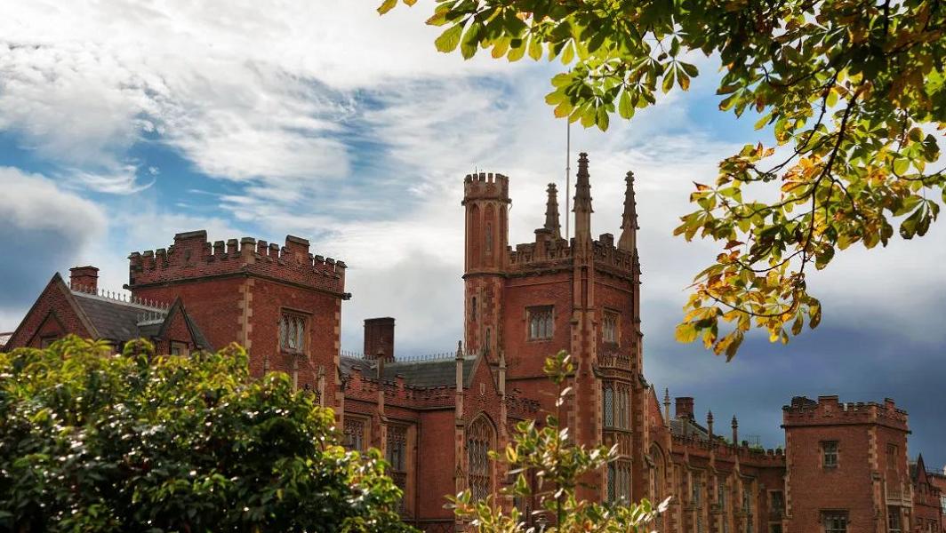 英国女王大学排名_英国女王大学,世界大学排名稳步上升!-金吉列留学官网